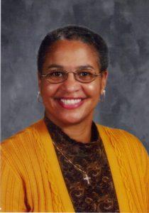 Karon Ramsey - Bethune Principal
