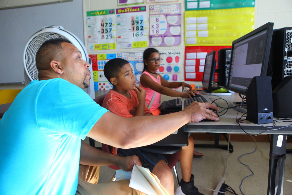 Gary Community School Corp. hosts Summer Enrichment Program for elementary students